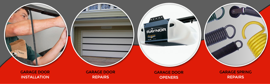 Addison, IL Garge Door Repair Services
